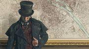 """""""L'Empereur de Paris"""" : Vincent Cassel s'affiche en Vidocq"""