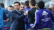 Après 2 ans à la tête d'Anderlecht, Hasi va quitter les Mauves