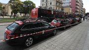Vuelta 2020 : Deux cas de Covid-19 parmi les staffs au Tour d'Espagne, aucun coureur positif