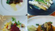 BXXL a testé pour vous le restaurant Les Brigittines aux portes des Marolles