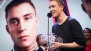 Le retour de Loic Nottet, c'est aux Décibels Music Awards !