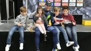 """Valverde : """"La victoire la plus spéciale, la plus émouvante des quatre"""""""