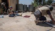 Journalisme en zone de guerre : comment se forme-t-on avant de partir ?