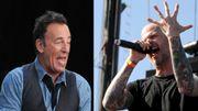 Bruce Springsteen et les Dropkick Murphys