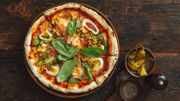 Manger une part de pizza au petit-déj se révélerait plus sain qu'un bol de céréales