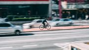 Quelques conseils pour rouler à vélo en ville