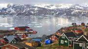 Au Groenland, la calotte glaciaire fond irrémédiablement