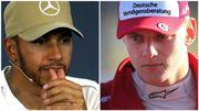 Hamilton voit Mick Schumacher en F1, la guindaille de Räikkönen... La F1 débarque à Mexico