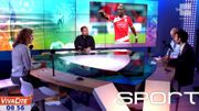 Le procès du capitaine du Standard, Paul-José Mpoku et le succès de Franky Vercauteren font l'actu sport du Weekend