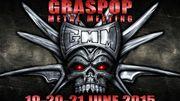 Rock Werchter et le Graspop auront lieu une semaine plus tôt