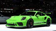 On a essayé la Porsche Rallye !