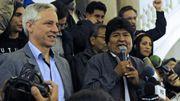 Elections en Bolivie: vers une victoire surprise de Morales, de violents incidents éclatent dans le pays