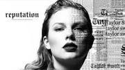 Taylor Swift, reine de la pop, annonce la sortie d'un nouvel album