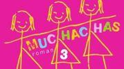 """Classement des ventes livres : Katherine Pancol toujours en tête avec """"Muchachas"""""""