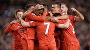 Liverpool et ses Diables Rouges surclassent le City de Kompany