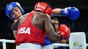 La boxe maintenue au programme des JO, l'AIBA va être exclue