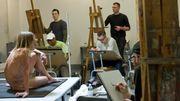 "Les oeuvres nées de l'Iggy Pop ""Life Class"" au Brooklyn Museum en novembre"