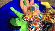 Niki de Saint Phalle, l'artiste féministe qui n'appartient à aucun mouvement