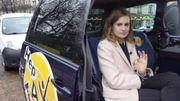 Christine and the Queens dans le taxi de Jérôme ce dimanche à à 22h45 sur la Deux