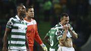 Au Sporting Portugal, la crise dérape dans la violence