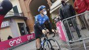 Pas de nouveaux cas de coronavirus au Giro après les tests 'intermédiaires'
