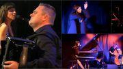LIVE | Marina Cedro Trio : une rencontre sensible et sincère autour d'un tango contemporain