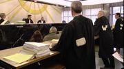 Tribunal de première instance de Charleroi, des victimes, des avocats... Pas de prévenus !!