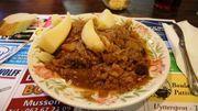 Envie de manger du chou ?  Rendez-vous à la Fête du Cabu ce weekend à Mussy-la-Ville...