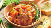 La cuisine niçoise au patrimoine national: au fait, quels sont ses marqueurs culinaires?