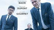 """Grand Froid"": les tribulations d'un corbillard, avec Jean-Pierre Bacri"