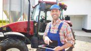 """Tracteur: la liste d'attente s'allonge pour pouvoir passer le permis """" G """""""