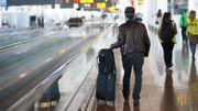 Les Affaires étrangères publient la liste actualisée des pays accessibles aux voyageurs belges