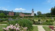 Une idée de balade qui va plaire à toute la famille, un endroit fabuleux, le château d'Havré