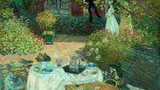 """""""Jardins"""", l'exposition qui met en lumière les relations entre art et jardins"""