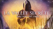 """""""La Vallée secrète"""" spectacle d'été à l'Abbaye de Villers-la-Ville"""