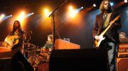 Chris Robinson des Black Crowes revient sur les débuts du groupe