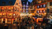 Colmar a été désignée meilleure destination européenne 2020.