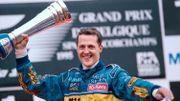 Grand Prix de F1 de Belgique : Le palmarès, les vidéos