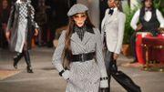 Paupières oniriques et eyeliner appuyé: les leçons cosmétiques de la New York Fashion Week