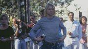 Les cheveux de Kurt Cobain vendus