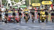 Dopage mécanique : Sky et Armstrong se défendent d'avoir triché