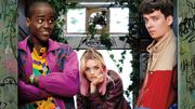 """Netflix renouvelle la série """"Sex Education"""" pour une deuxième saison"""