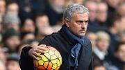 "Mourinho, le ""Special One"" devient tristement normal"