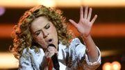 Laura Tesoro classe la Belgique dixième au concours Eurovision, remporté par l'Ukraine