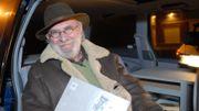 Jean-Pierre Marielle : depuis ses années lycée, il lit Tchekhov, il joue Tchekhov !