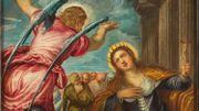 La Maison Rubens dévoile un Tintoretto de David Bowie