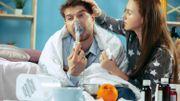 Hommes-femmes... Pas tous égaux face au rhume
