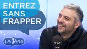 Comment écouter Entrez sans frapper en podcast ?
