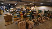Fermeture de Logistics Nivelles d'ici l'automne 2022 : 549 personnes licenciées