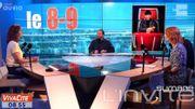 Slimane : Soraya est l'une des plus belles voix de The Voice Belgique !